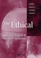 The Ethical (0631215522) cover image