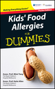 Kid's Food Allergies For Dummies, Australia and New Zealand Pocket Edition (0730308022) cover image