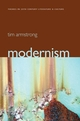 Modernism: A Cultural History (0745629822) cover image