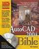 AutoCAD 2004 Bible   (0764539922) cover image