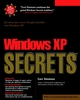 Windows XP Secrets (0764548522) cover image
