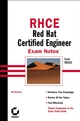 RHCE: Red Hat Certified Engineer Exam Notes (Exam RH302) (0782128122) cover image