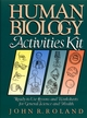 Human Biology Activities Kit: Ready-to-Use Lessons and Worksheets for General Science and Health (0787966622) cover image