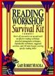 Reading Workshop Survival Kit (0876285922) cover image