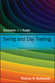 Swing and Day Trading: Evolution of a Trader (1118464222) cover image