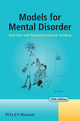 Models for Mental Disorder, 5th Edition (1118540522) cover image