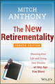 The New Retirementality: Planning Your Life and Living Your Dreams...at Any Age You Want, 4th Edition  (1118705122) cover image