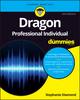 Dragon NaturallySpeaking For Dummies, 6th Edition (1119283922) cover image