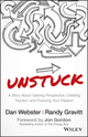 UNSTUCK: A Story About Gaining Perspective, Creating Traction, and Pursuing Your Passion (1119381622) cover image