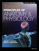 Tortora's Principles of Anatomy and Physiology Set 15e Global Edition (1119414822) cover image