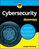 Cybersecurity For Dummies (1119560322) cover image