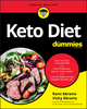 Keto Diet For Dummies (1119578922) cover image