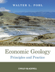 Economic Geology: Principles and Practice (1444336622) cover image
