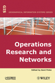 Operational Research and Networks (1848210922) cover image