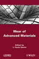 Wear of Advanced Materials (1848213522) cover image