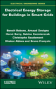Electrical Energy Storage in Buildings (1848216122) cover image