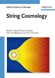 String Cosmology (3527408622) cover image