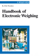 Handbook of Electronic Weighing (3527612122) cover image