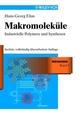 Makromoleküle, Band 4: Anwendungen von Polymeren, 6. Auflage (3527626522) cover image