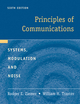 Principles of Communications, 6th Edition (EHEP000222) cover image