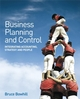 Business Planning and Control: Integrating Accounting, Strategy, and People (EHEP000922) cover image