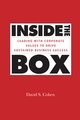 Inside the Box: Leading With Corporate Values to Drive Sustained Business Success (0470157623) cover image