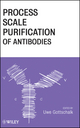 Process Scale Purification of Antibodies (0470209623) cover image
