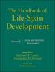 The Handbook of Life-Span Development, Volume 2, Social and Emotional Development (0470390123) cover image