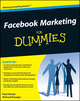 Facebook® Marketing For Dummies® (0470487623) cover image