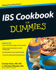IBS Cookbook For Dummies (0470530723) cover image