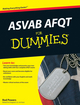 ASVAB AFQT For Dummies (0470566523) cover image