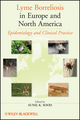 Lyme Borreliosis in Europe and North America: Epidemiology and Clinical Practice (0470647523) cover image
