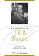A Companion to J. R. R. Tolkien (0470659823) cover image