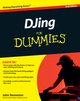 DJing For Dummies, 2nd Edition (0470663723) cover image