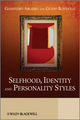 Selfhood, Identity and Personality Styles (0470670223) cover image