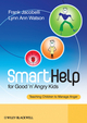 SmartHelp for Good 'n' Angry Kids: Teaching Children to Manage Anger (0470758023) cover image
