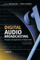 Digital Audio Broadcasting: Principles and Applications of Digital Radio, 2nd Edition (0470871423) cover image
