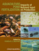 Aquaculture Pond Fertilization: Impacts of Nutrient Input on Production (0470959223) cover image