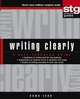 Writing Clearly: A Self-Teaching Guide (0471179523) cover image