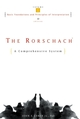 The Rorschach, A Comprehensive System, Volume 1, Basic Foundations and Principles of Interpretation, 4th Edition (0471386723) cover image