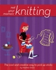 Not Your Mama's Knitting: The Cool and Creative Way to Pick Up Sticks (0471973823) cover image