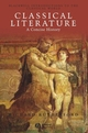 Classical Literature: A Concise History (0631231323) cover image