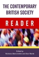 The Contemporary British Society Reader (0745622623) cover image