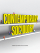 Contemporary Sociology (0745661823) cover image
