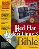 Red Hat Fedora Linux 3 Bible (0764578723) cover image