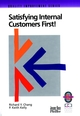 Satisfying Internal Customers First! (0787950823) cover image