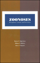 Zoonoses: Recognition, Control, and Prevention (0813825423) cover image