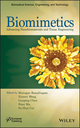 Biomimetics: Advancing Nanobiomaterials and Tissue Engineering (1118469623) cover image