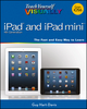Teach Yourself VISUALLY iPad 4th Generation and iPad mini (1118596323) cover image