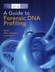 A Guide to Forensic DNA Profiling (1118751523) cover image